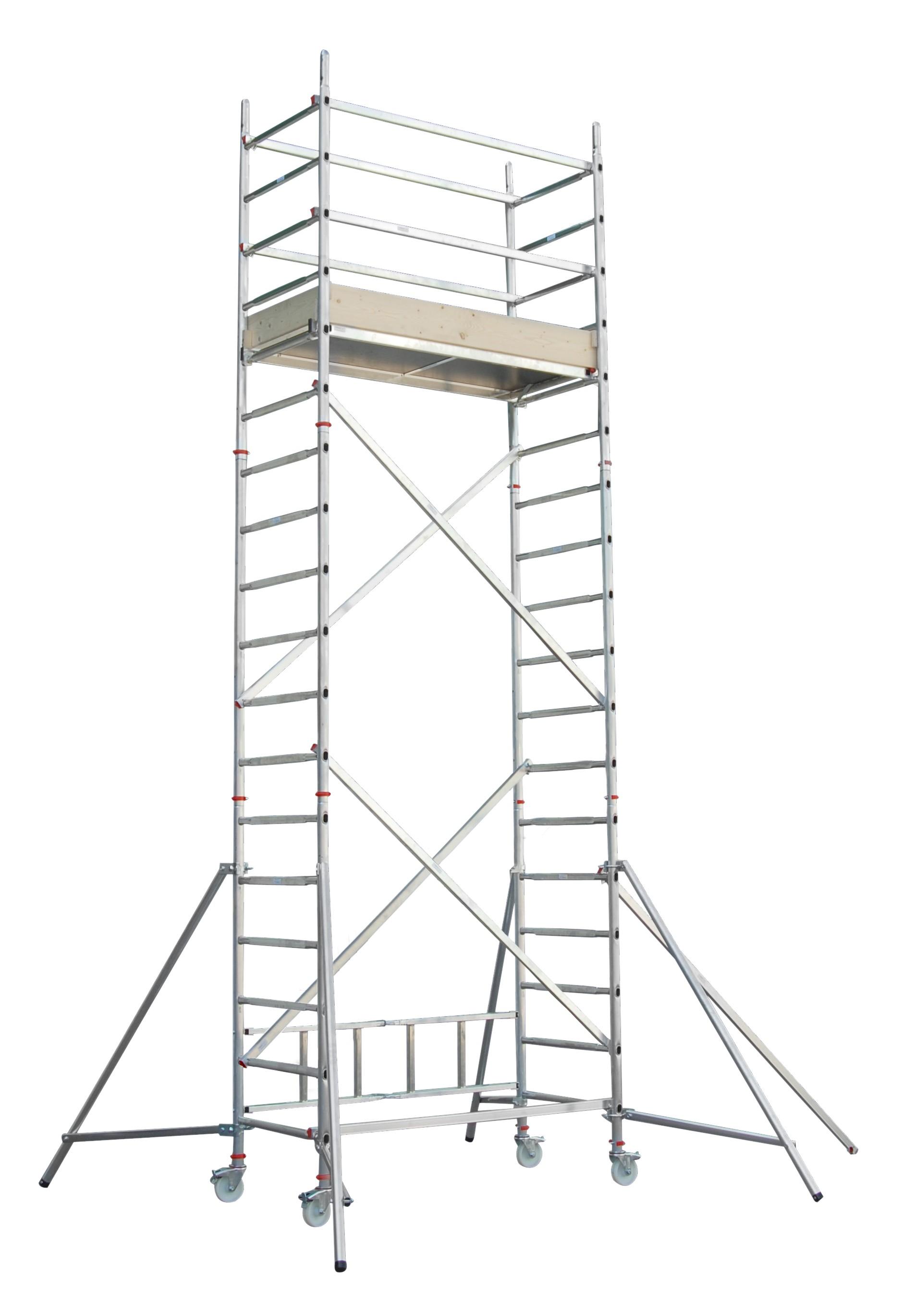 echafaudage 8 m pas cher best echafaudage roulant sc with. Black Bedroom Furniture Sets. Home Design Ideas