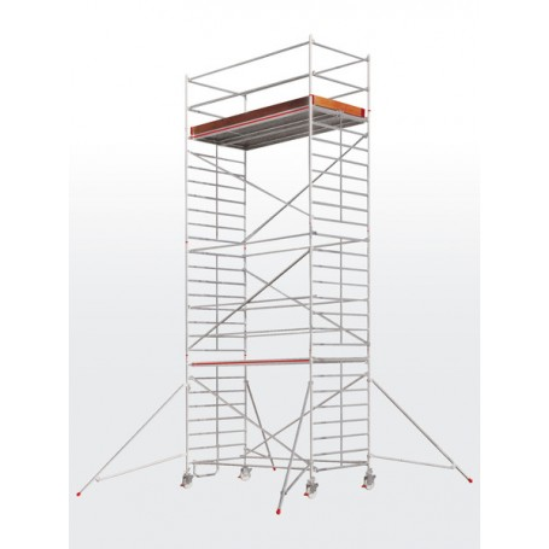 Echafaudage roulant SC60-6373 (plateforme 1,50 x 2,95 m)